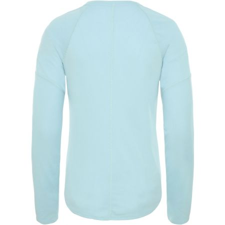 Women's long-sleeved T-shirt - The North Face PRESTA LS W - 2