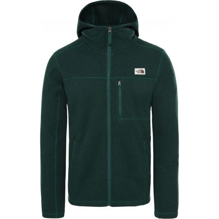 The North Face GORDON LYONS HDY M - Bluză bărbați