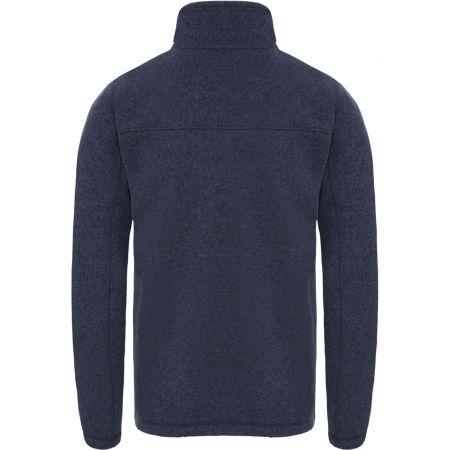 Men's sweatshirt - The North Face GORDON LYONS FZ - 2