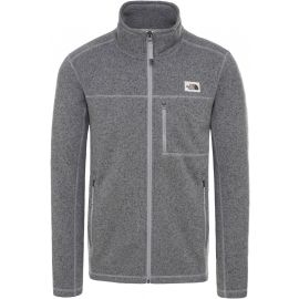 The North Face GORDON LYONS FZ - Мъжки суитшърт