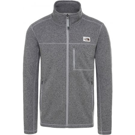 The North Face GORDON LYONS FZ - Sweatshirt für Herren