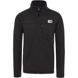 The North Face GORDON LYONS FZ - Férfi pulóver