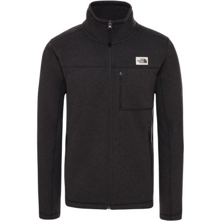 The North Face GORDON LYONS FZ - Bluză bărbați