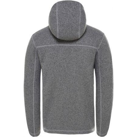 Men's hoodie - The North Face GORDON LYONS HDY M - 2