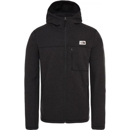 Férfi pulóver - The North Face GORDON LYONS HDY M - 1