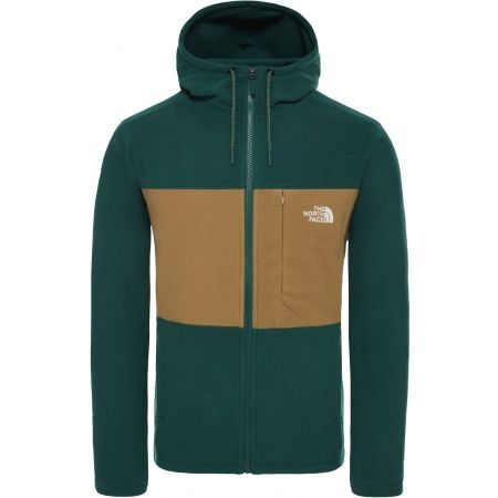 The North Face BLOCKED FZ HD M - Bluza męska