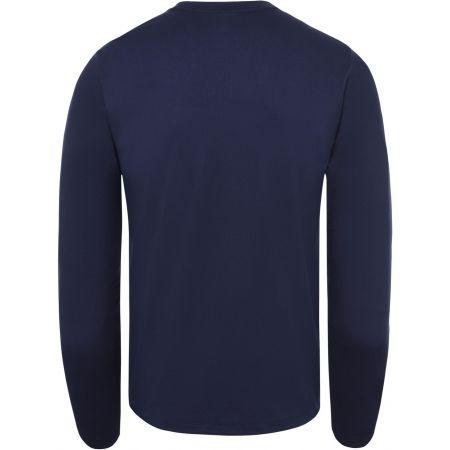 Мъжка блуза - The North Face FLEX 2 BIG LOGO LS M - 2