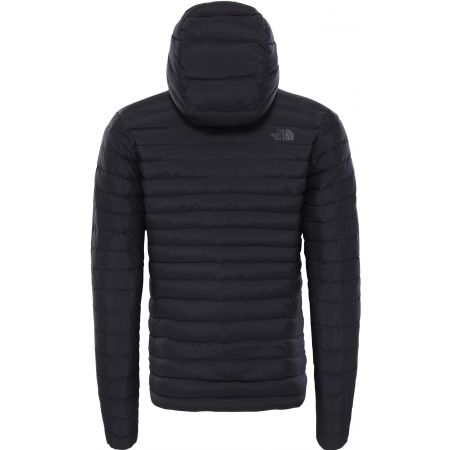 Men's down jacket - The North Face STRCH DWN HDIE M - 2