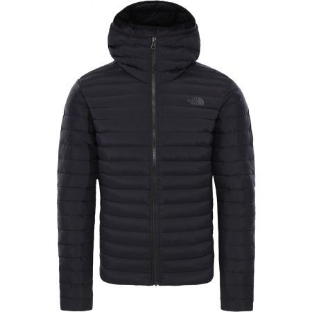 Men's down jacket - The North Face STRCH DWN HDIE M - 1