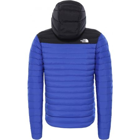 Мъжко пухено яке - The North Face STRCH DWN HDIE M - 2