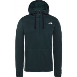 The North Face SURGENT FZ HD - Pánská mikina