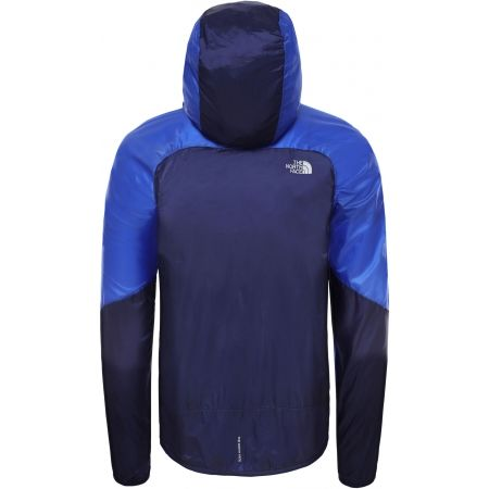 Men's windbreaker - The North Face AMBTION WND JKT - 2