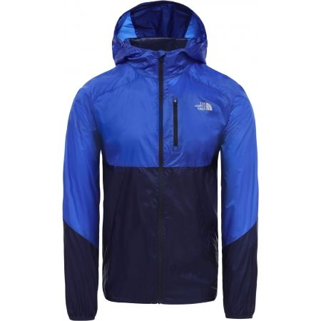 Men's windbreaker - The North Face AMBTION WND JKT - 1