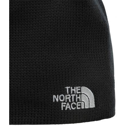 Čepice - The North Face BONES RECYCED BEANIE - 2