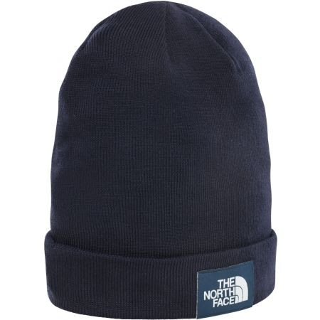 Čepice - The North Face DOCKWKR RCYLD BEANIE - 1