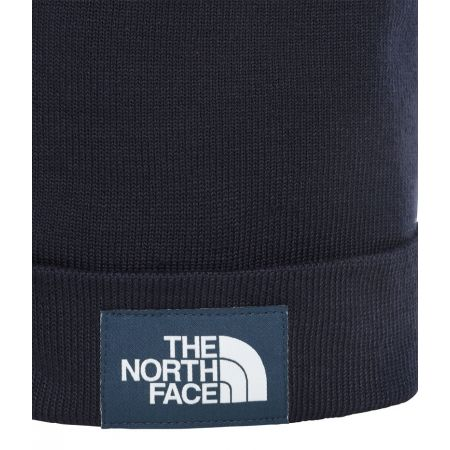 Čepice - The North Face DOCKWKR RCYLD BEANIE - 2