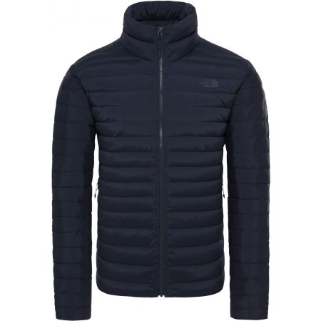 The North Face STRCH DWN JKT M - Férfi tollkabát