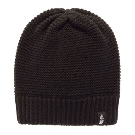Дамска шапка - The North Face PURRL STITCH BNE W - 1