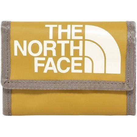 Peněženka - The North Face BASE CAMP WALLET - 1