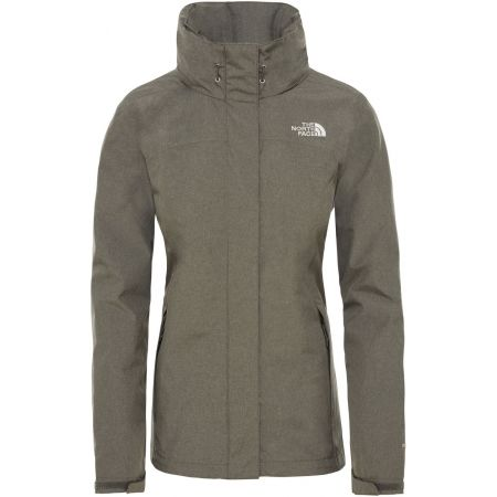 Women's jacket - The North Face SANGRO JACKET - 1