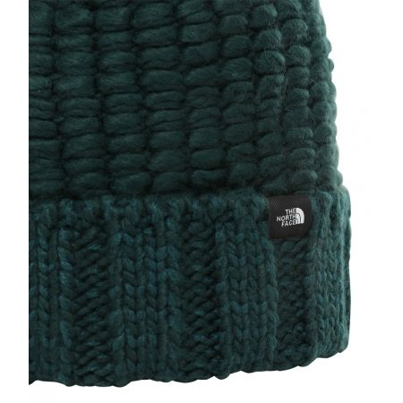 Hat - The North Face COZY CHUNKY BEANIE - 2