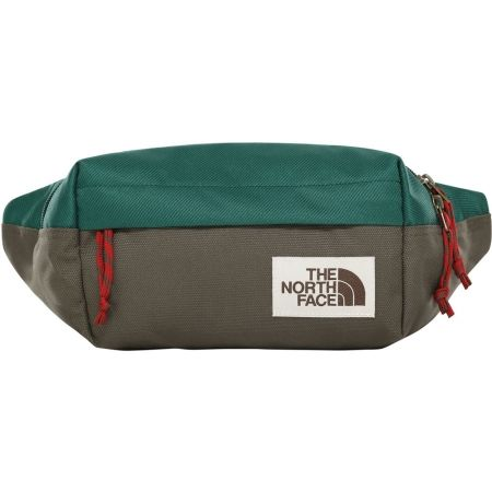Ledvinka - The North Face LUMBAR PACK - 1