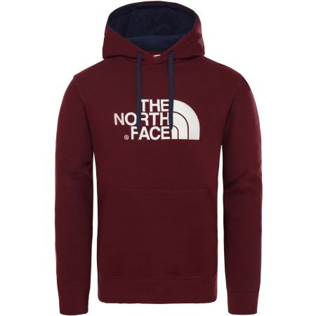 The North Face DREW PEAK PLV - Bluza męska