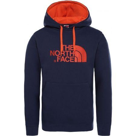 Férfi pulóver - The North Face DREW PEAK PLV - 1