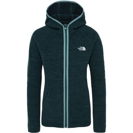 Dámska mikina - The North Face NIKSTER FULL ZIP H - 1