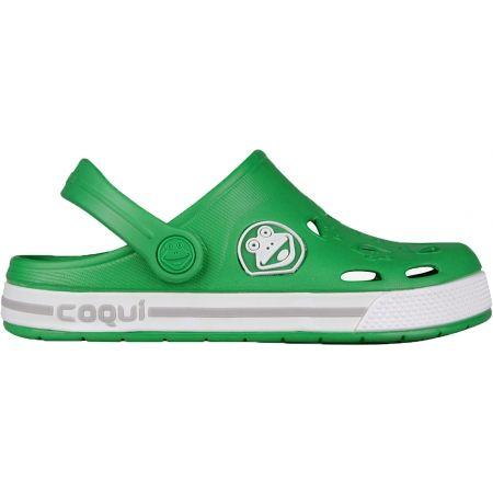 Детски сандали - Coqui FROGGY - 2