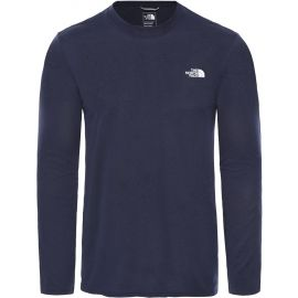 The North Face REA AMP L/S CR-EU - Pánské tričko