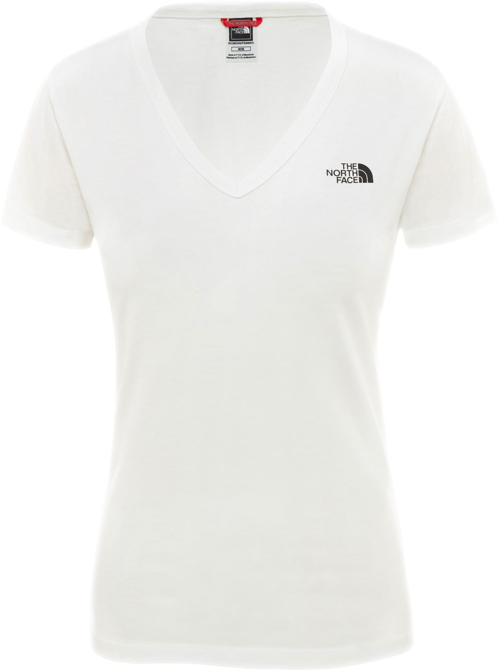 exclusive shoes incredible prices catch The North Face S/S SIMPLE DOM TEE | sportisimo.pl