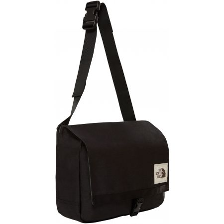 Taška přes rameno - The North Face BERKELEY SATCHEL - 1
