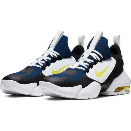 Pánská tréninková obuv - Nike AIR MAX ALPHA SAVAGE - 2