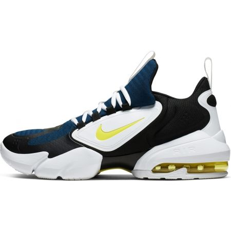 Pánská tréninková obuv - Nike AIR MAX ALPHA SAVAGE - 3