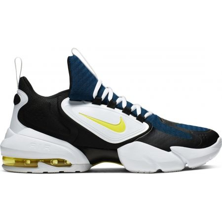 Pánská tréninková obuv - Nike AIR MAX ALPHA SAVAGE - 8