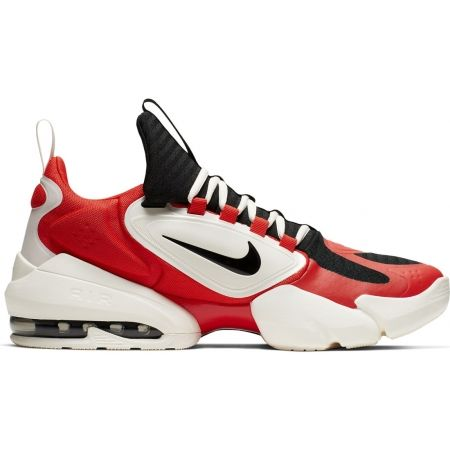 Men's training shoes - Nike AIR MAX ALPHA SAVAGE - 8