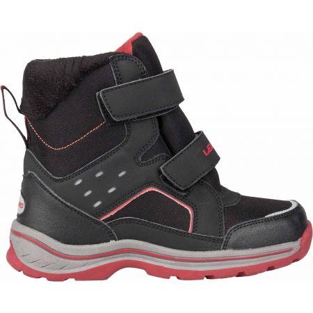 Dětská zimní obuv - Lewro CRONUS - 2