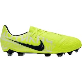 Nike JR PHANTOM VENOM ELITE FG - Ghete de fotbal copii