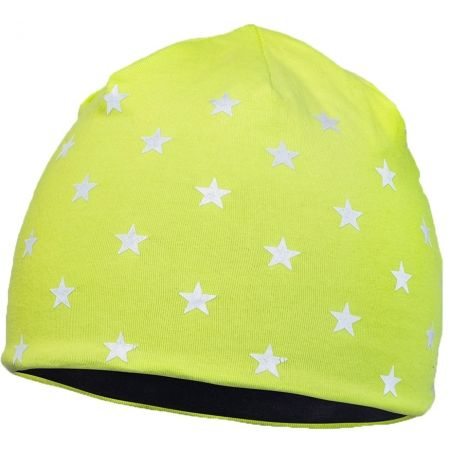 Detská zimná čiapka - Runto STARS