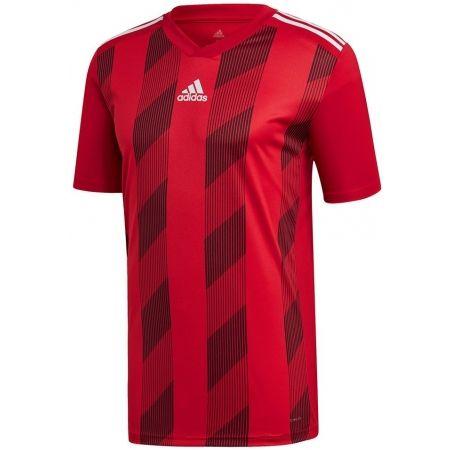 adidas STRIPED 19 JSY - Futbalový dres