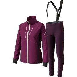 Halti SET HANKI W - Дамски комплект за ски бягане