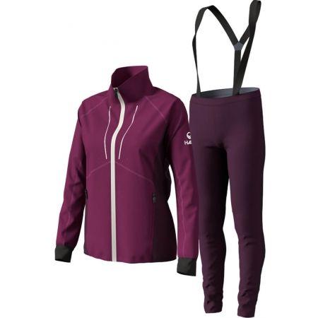 Halti SET HANKI W - Women's running set