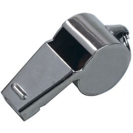 Select REFEREES WHISTLE METAL L - Whistle