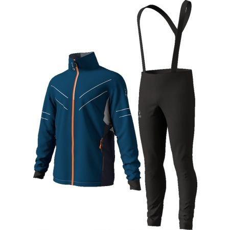 Halti SET MURTO M - Men's running set