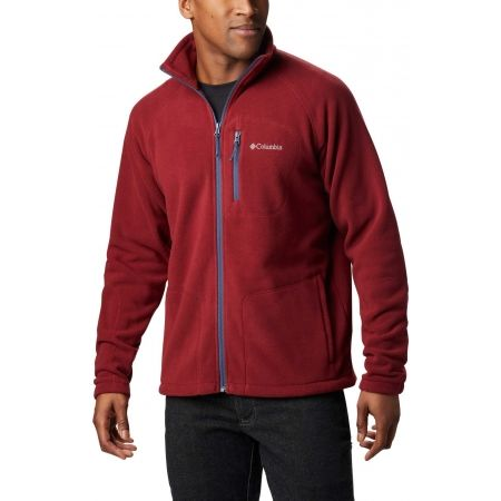 Pánska mikina - Columbia FAST TREK II FULL ZIP FLEECE - 1