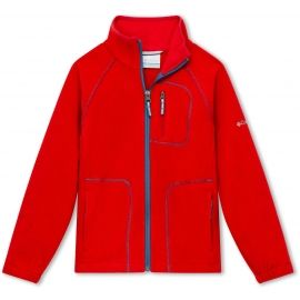 Columbia FAST TREK II FULL ZIP
