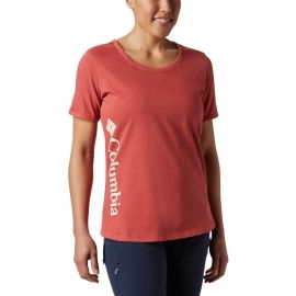 Columbia CSC W PIGMENT TEE - Women's T-shirt