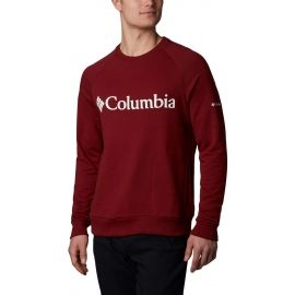 Columbia LODGE CREW - Men's outdoor sweater