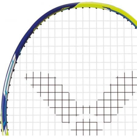 Badmintonová raketa - Victor Jetspeed S 08 NE - 4